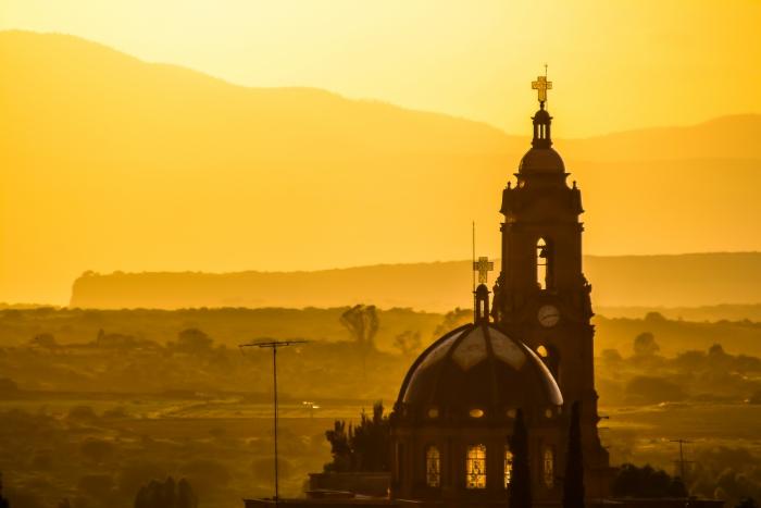 """Primer lugar:   """"Resplandor del ocaso""""   Misael Alejandro Covarrubias Alvarado   Rancho Santa María, Totatiche, Jalisco."""
