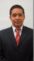Foto oficial del funcionario público Miguel Ángel Benitez Villalobos
