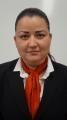 Foto oficial del funcionario público Merlin Grisell Madrid Arzapalo
