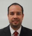Foto oficial del funcionario público Luis Gerardo Mercado Luna