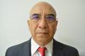 Foto oficial del funcionario público Raúl Gutiérrez Tapia