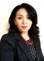 Foto oficial del funcionario público Gabriela Tirado Godoy
