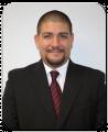 Foto oficial del funcionario público Edgar Estuardo Gómez Morán