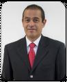 Foto oficial del funcionario público Alfonso Briseño Torres