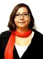 Foto oficial del funcionario público María Eugenia Casas Moreno