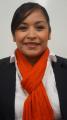 Foto oficial del funcionario público Cindy Monserrat Mercado Ramírez