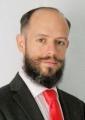 Foto oficial del funcionario público Luis Rubén Barajas Morales