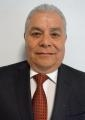 Foto oficial del funcionario público Pablo García Arias