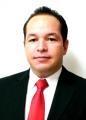 Foto oficial del funcionario público José Alberto García Ramos