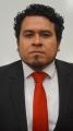 Foto oficial del funcionario público Adrián Vargas Ayala