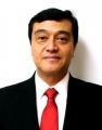 Foto oficial del funcionario público Joaquín Camacho Michel
