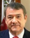 Fotografía oficial del funcionario público Héctor Rafael Pérez Partida