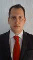 Foto oficial del funcionario público José Antonio García Estrada