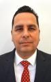 Foto oficial del funcionario público Oscar Javier Mora Esquivias
